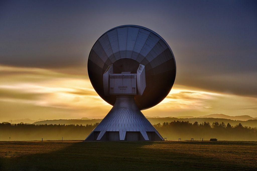 Instalación de Antenas Dantec